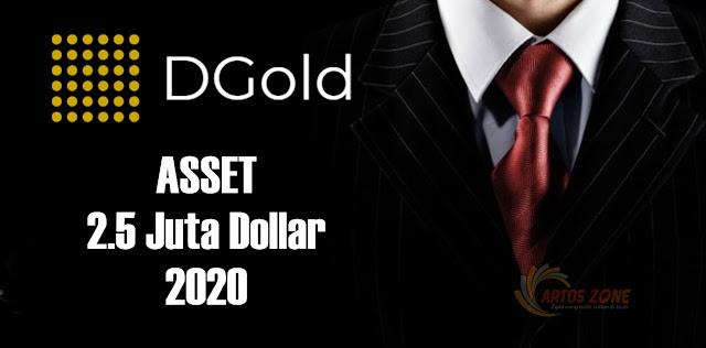 Cara Memiliki ASSET 2.5 Juta Dollar di Tahun 2020 Dengan Koin Gratisan