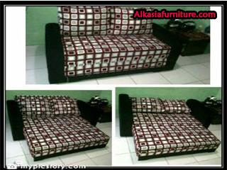 sofa minimalis murah cuma 1,5 juta