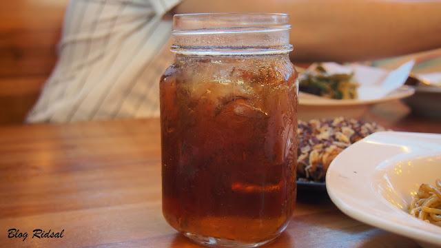 Go Pogo Ringroad City Walks - Lokasinya Dekat Bioskop - Ice tea