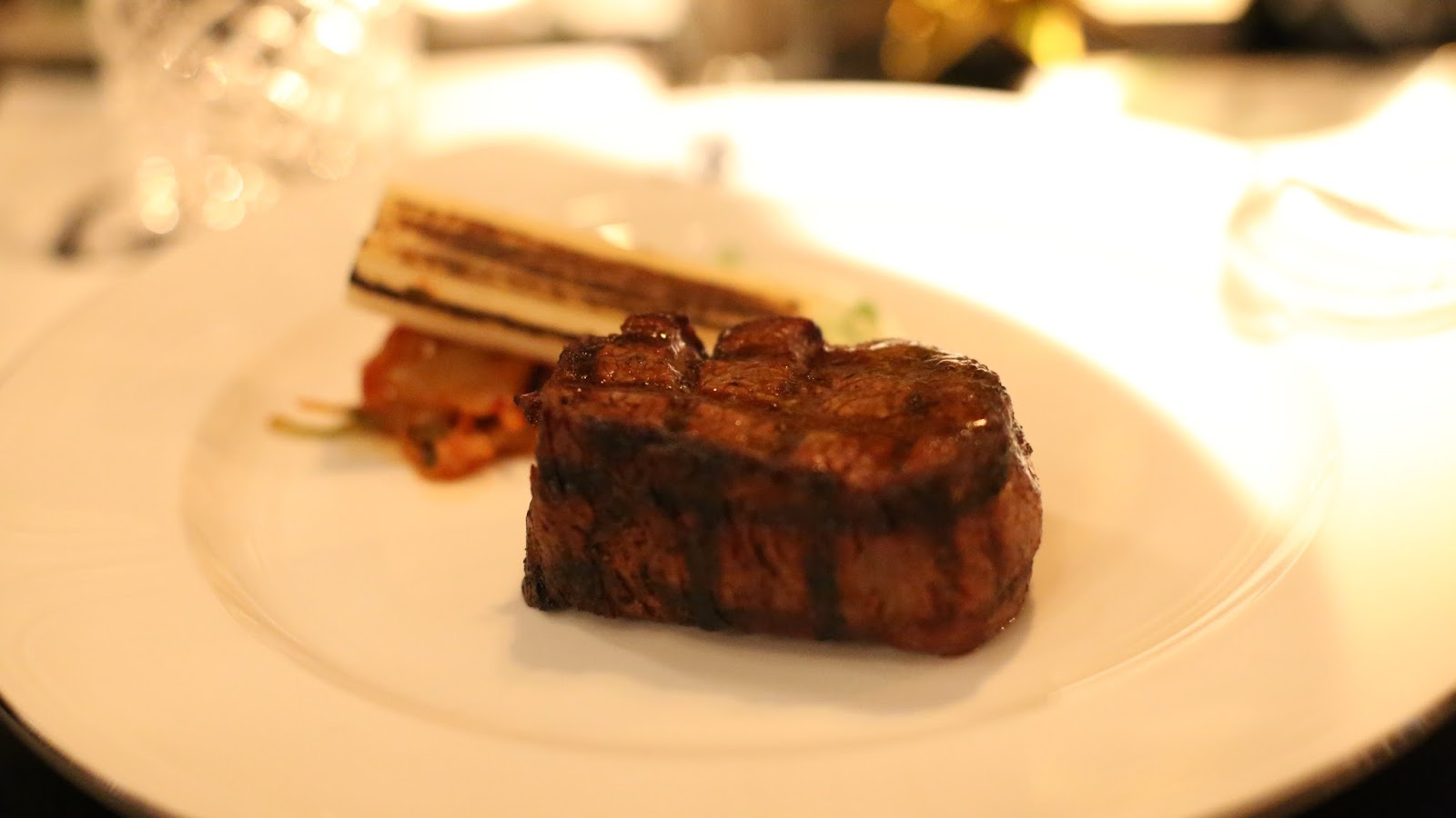 grand pacific manchester steak