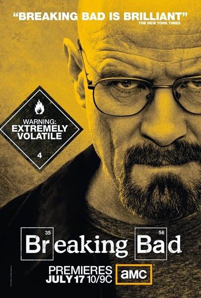 絕命毒師,breaking bad season 4