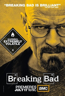 絕命毒師,breaking bad season 4