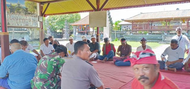 Langgar Awig Awig Desa Adat, Bandara Bali Utara Terancam Batal