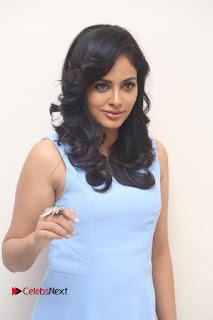 Actress Nandita Swetha Pictures at Ekkadiki Pothavu Chinnavada Teaser Launch 0003