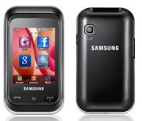 firmware samsung champ gt-c3303i bi