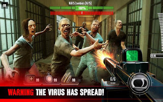 Kill Shot Virus Mod Apk (Mod Hack)
