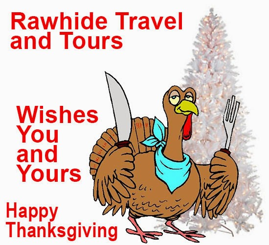 Rawhide Travel Tours Inc