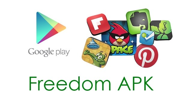 freedom apk for pc