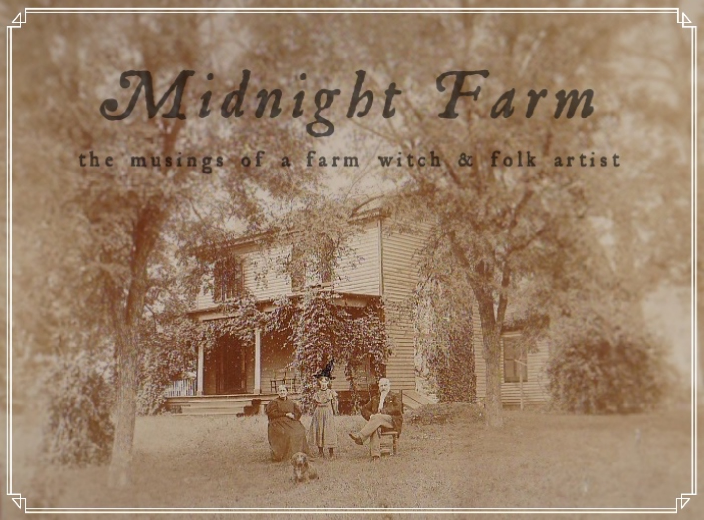 ~ Midnight Farm ~