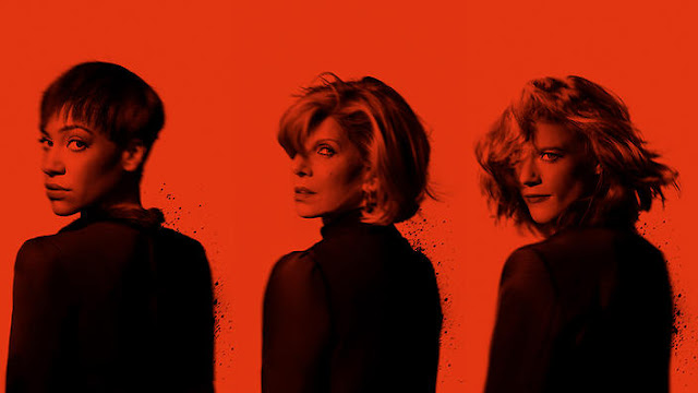 Análise Crítica - The Good Fight: 2ª Temporada