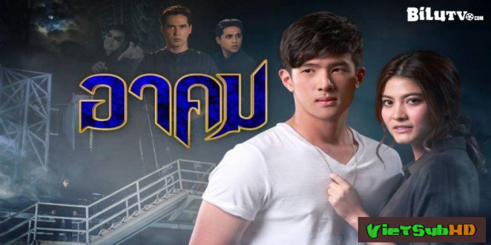 Phim Phép Thuật Bí Ẩn Tập 14/14 VietSub HD | Akom 2017
