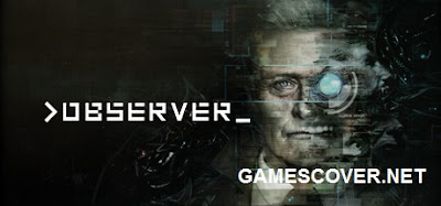 Observer Review, Story & Gameplay
