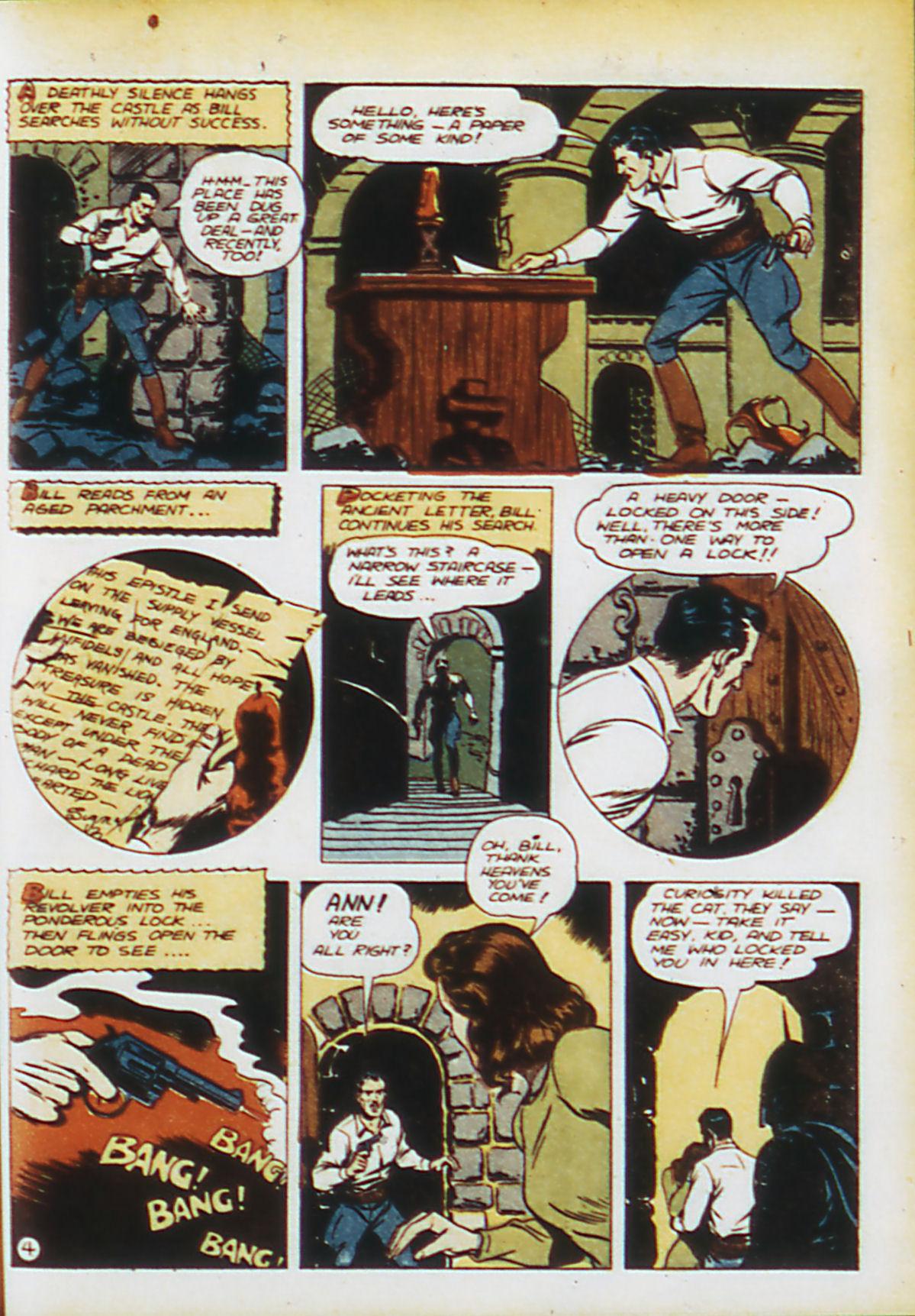 Action Comics (1938) 45 Page 52