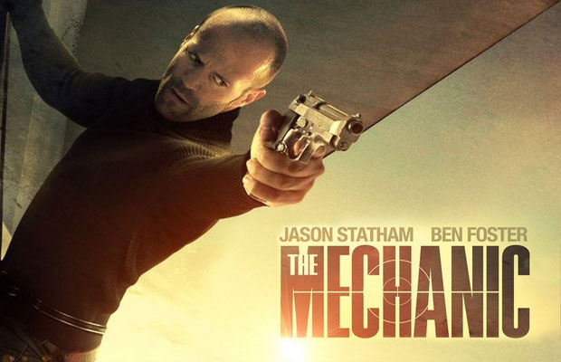 Mechanic Resurrection, Mechanic: Resurrection 2016