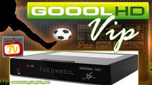 TOCOMBOX GOOOL HD VIP NOVA ATUALIZAÇÃO V01.033 - 12/11/2019