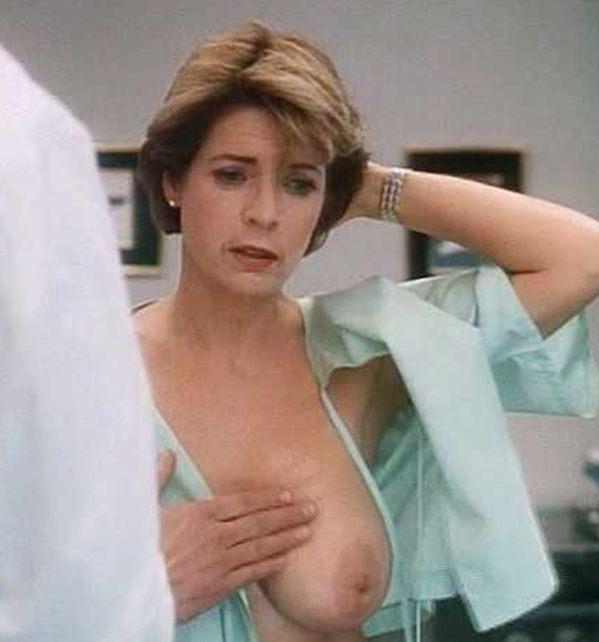 Family ties meredith baxter fake nude
