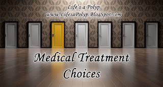medical choices life's a polyp