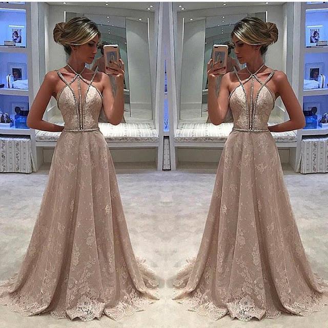 vestido de festa isabella narchi