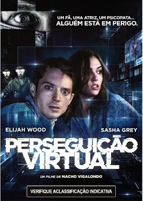 Imagem Perseguição Virtual - HD 720p