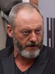 Liam Cunningham Height - How Tall