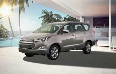 kelemahan dan kelebihan mobil Toyota Kijang Innova
