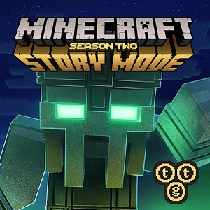 Minecraft: Story Mode - Season Two 1.02 (Original & Unlocked) APK + Data
