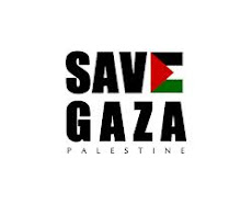 Save Gaza Palestine