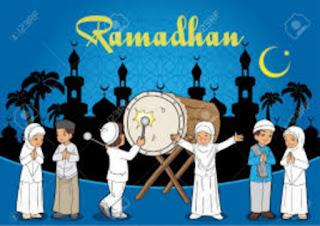 Tauziyah Ramadhan: Kepemimpinan Nabi Muhammad