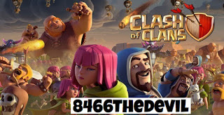 Clash of clans private server update