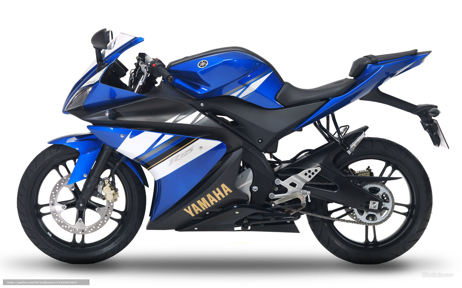 yamaha yzf r125 hd wallpapers | hd pictures gallery - all latest new