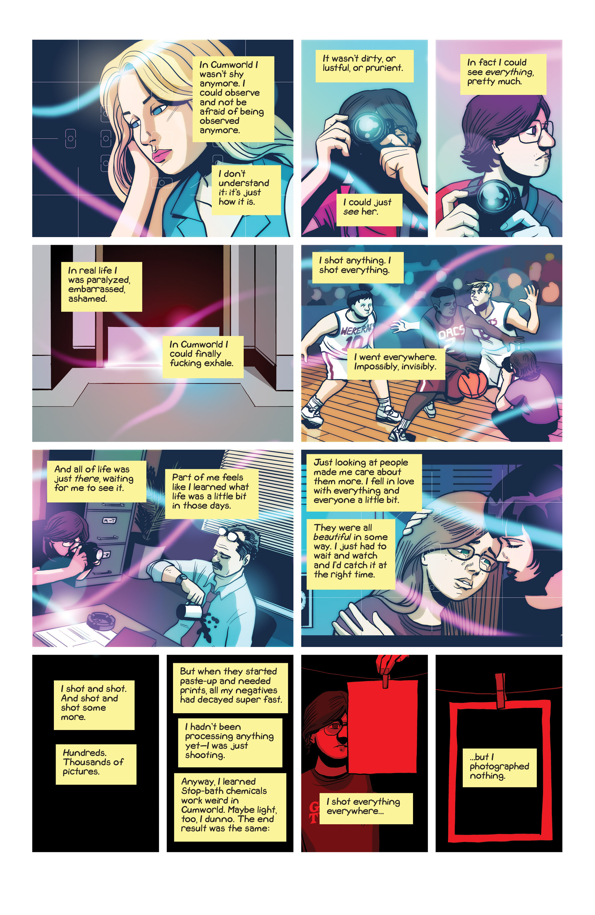 Read online Sex Criminals comic -  Issue # _TPB 2 - 36