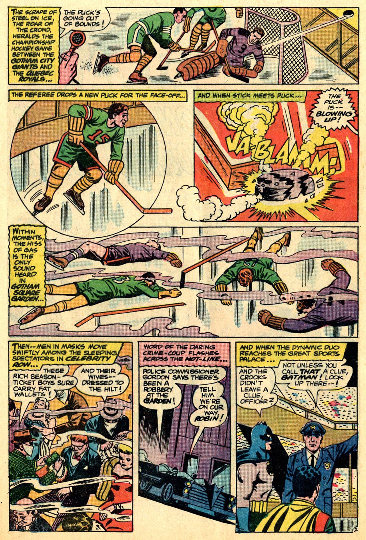 Detective Comics (1937) 368 Page 3