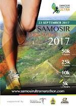 Samosir Lake Toba Ultra • 2017
