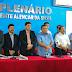 Antonio Fernando se reúne com Prefeitos do Piauí em busca de parceria para o Canal do Sertão
