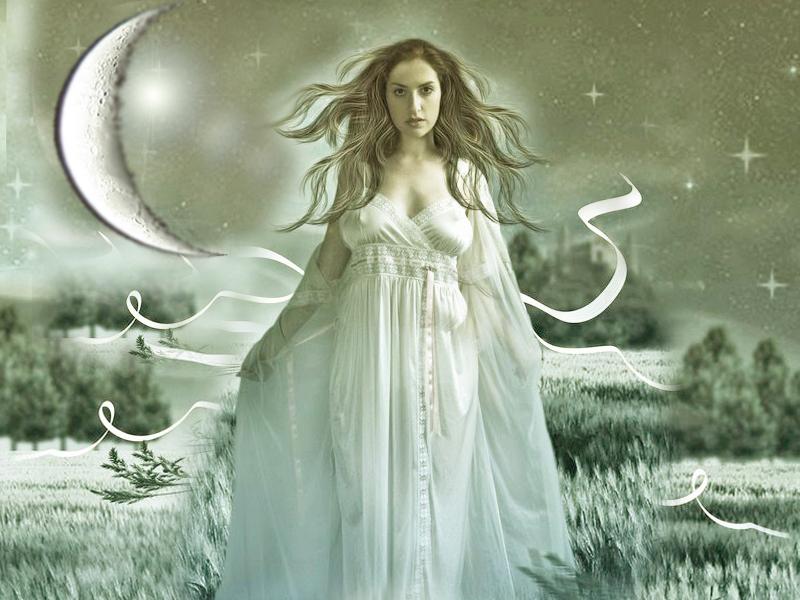 Luz de levanah hoy luna menguante en virgo for Hoy hay cambio de luna