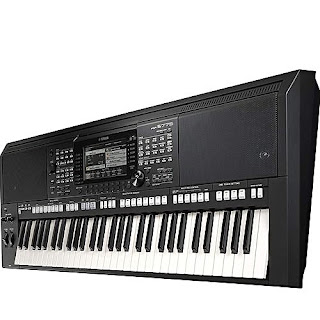 Yamaha PSR S770 Arranger Workstation Keyboard Price
