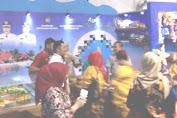 Selayar Juara II Pada Sulsel Expo 2017