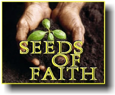 Understand this Oral roberts seed faith congratulate, this