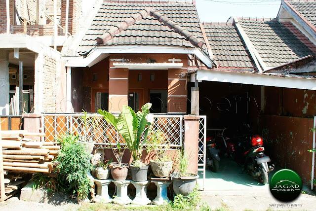 Rumah Minimalis dalan Perum jalan Godean Km 8