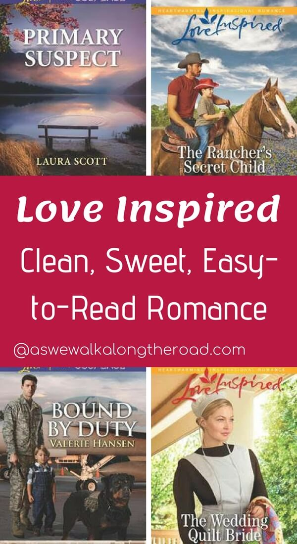 Love Inspired fiction