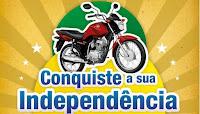 Promoção Cofebral 'Conquiste sua Independência'