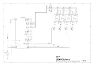 schema affichage 7 segments