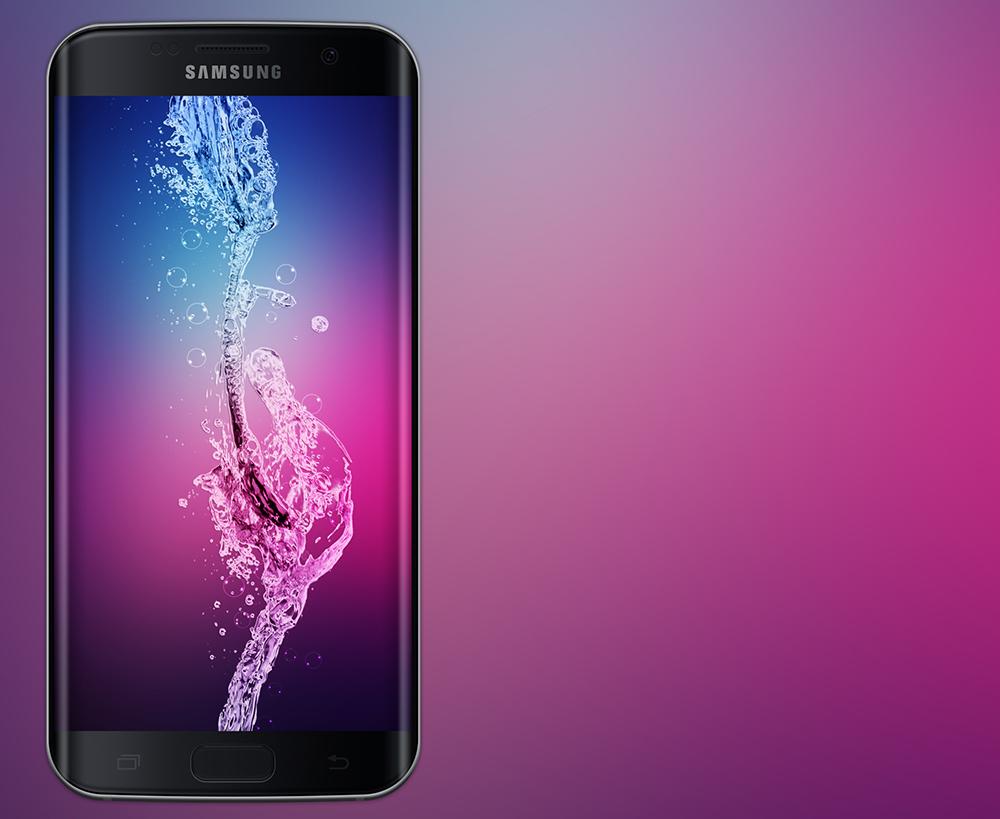 Free Wallpaper Phone: HD Wallpaper Samsung Galaxy J7