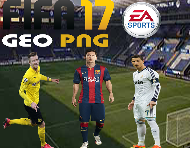 FIFA 17 PC Game Free Download Full Version
