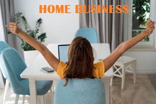 Lima Tips Untuk Menjalankan Bisnis Rumahan