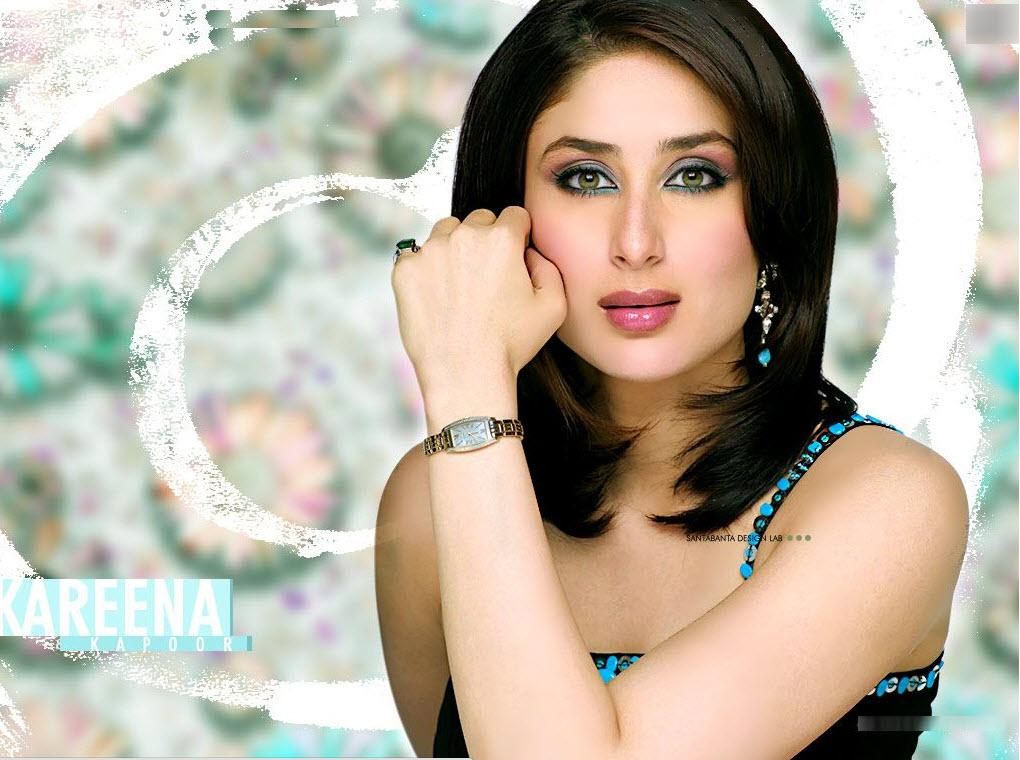 Kareena Kapoor Hot Hd Wallpapers - High Resolution Pictures-2444