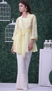 Sana Abbas Summer Festive Formal Wear Collection 2016