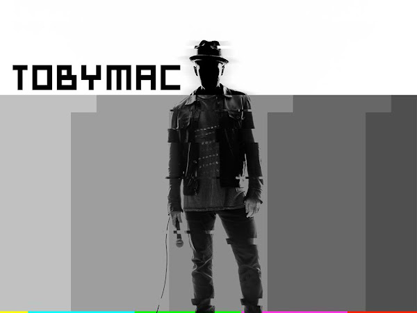This Is Not A Test: A TobyMac CD Review & Giveaway #FlyBy #ThisIsNotATest