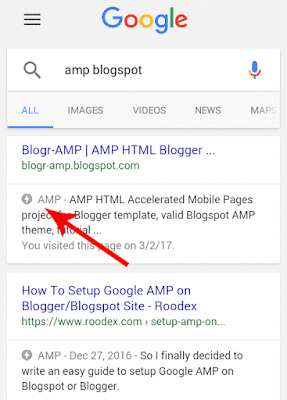 AMP Blogger Template এর সুবিধা এবং অসুবিধা কি?