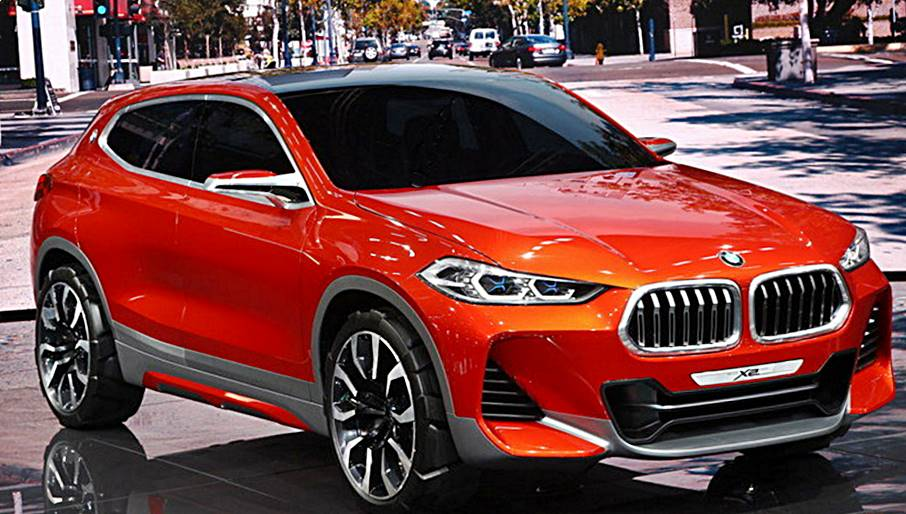 2020 BMW X2 M, Redesign, Interior, Price >> 2018 Bmw X2 Review Exterior Interior Drivetrain And